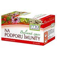 FYTO BYLINNÁ ZMES NA PODPORU IMUNITY 20x1,5 g
