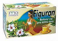 FYTO Figuran bylinná zmes 20x2g