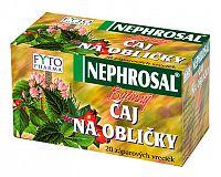 FYTO NEPHROSAL bylinný čaj na obličky 20x1,5g