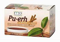 FYTO Pu-erh so škoricou 20x1 5 g