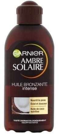 Garnier Ambre Solaire Opalovací olej 200ml ml