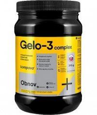 GELO-3 COMPLEX EXOTIC plv 1x390 g