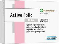 Generica Active Folic 30 tbl.