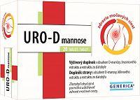 Generica URO-D mannose 20tbl