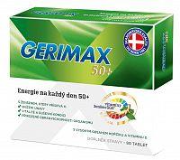 Gerimax 50+ 80 tabliet