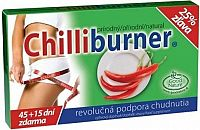 Good Nature Chilliburner 60 tabliet
