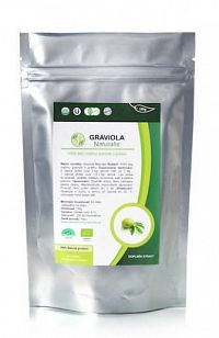 Graviola Naturalis BIO - 100g