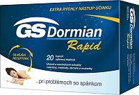 GS Dormian Rapid 20 cps