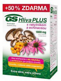 GS Hliva Plus tbl 60+30