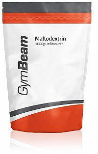 Gym Beam Maltodextrín 1000 g