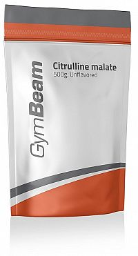 GymBeam Citrulline Malate 250 g unflavored