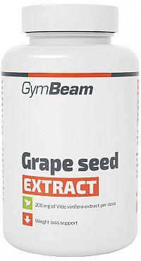 GymBeam Extrakt z hroznovych jadier 90 tabliet