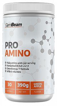 GymBeam ProAMINO 390 g orange