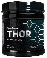 GymBeam Thor 210 g lemon lime