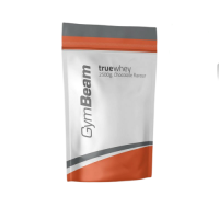 GymBeam True Whey Protein 1000 g chocolate cherry