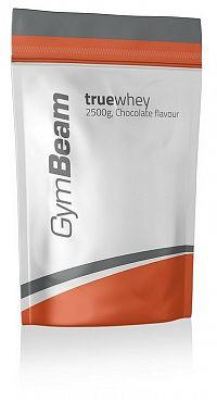GymBeam True Whey Protein 1000 g vanilla stevia