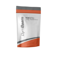 GymBeam True Whey Protein 2500 g chocolate cherry