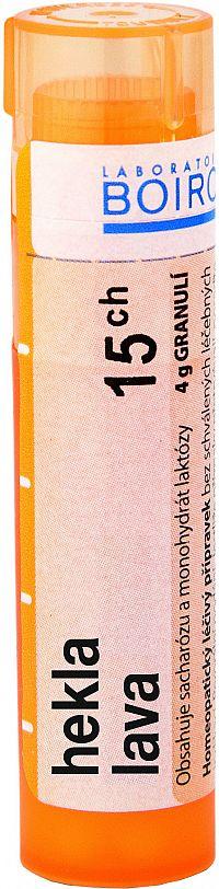 Hekla Lava CH15 granule 4g