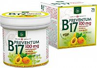 Herbamedicus B17 Preventum 100mg 75 tablet
