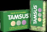 Herbamedicus Tamsus 45 pastiliek