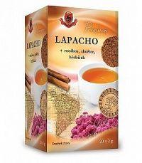HERBEX Premium LAPACHO čaj 20x2g