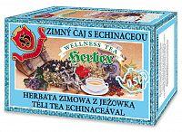 HERBEX Zimný čaj s echinaceou 20x3 g