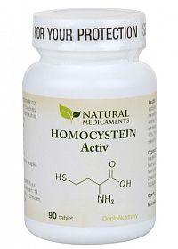 Homocystein Activ 90 tablet