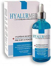 HYALURMED Číra kyselina hyalurónová 100ml