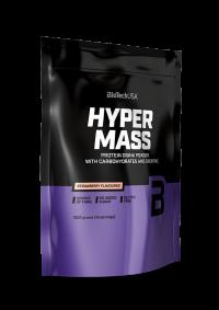 Hyper Mass 1000 g - jahoda