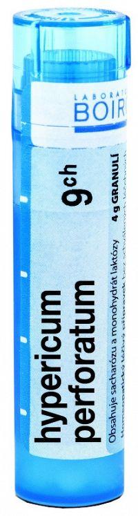 Hypericum Perforatum CH9 granule 4g