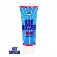 IcePower Hot/Warm Gel 75ml