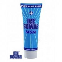 IcePower Plus Cold Gel MSM 200ml