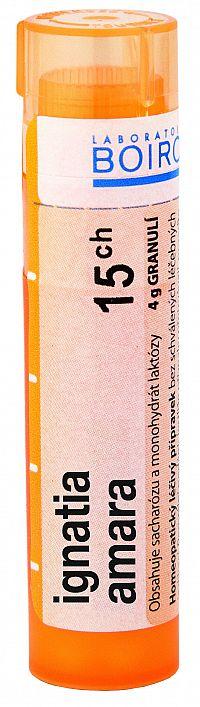 Ignatia Amara CH15 granule 4g