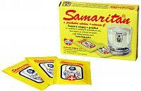 Imber Samaritan s citrónovou príchuťou 8 x 5 g