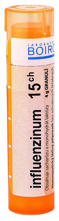 Influenzinum CH15 granule 4g