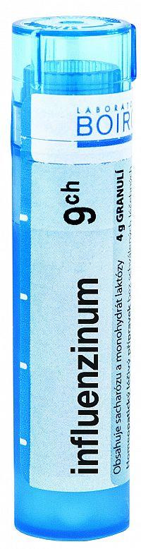 Influenzinum CH9 granule 4g