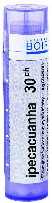 Ipecacuanha CH30 granule 4g