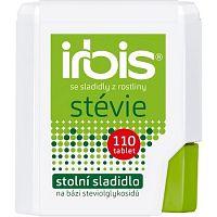 Irbis Stévia 110tbl