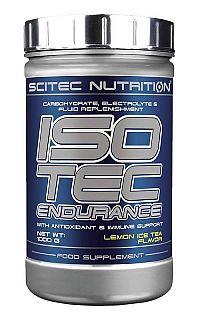 Isotec Endurance 1000g orange