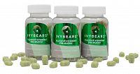 IVY Bears vlasové vitamíny pre mužov 3x60ks