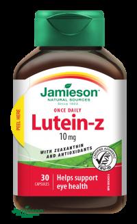 Jamieson Lutein-Z™ 30 kapsúl