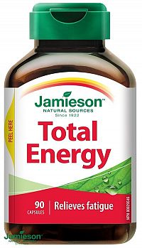 Jamieson Total Energy 90 cps.