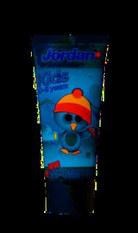 Jordan Kids Zubná pasta 0-5 rokov 50ml