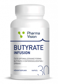 Julamedic Butyrate Infusion 30cps