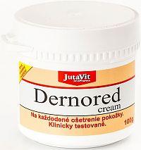 JutaVit Dernored cream na každodenné ošetrenie pokožky 250 g