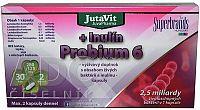 JutaVit Probium 6 + Inulin 30 kapsúl