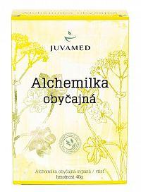 Juvamed Alchemilka obyčajná bylinný čaj vňať 40g