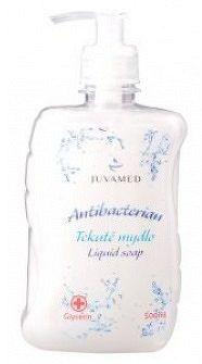 Juvamed Antibacterian - Tekuté mydlo, 500 ml