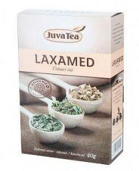 Juvamed Laxamed, čistiaci čaj, 40g