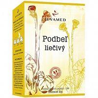 Juvamed Podbeľ liečivý - list, 30g